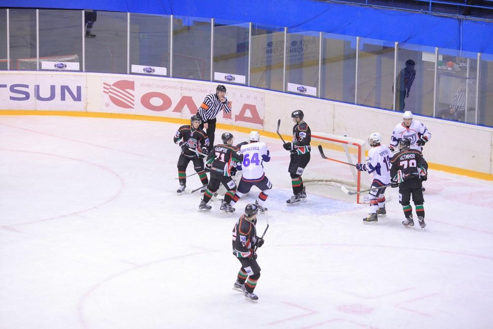 Хоккей в россии турнирная таблица по
